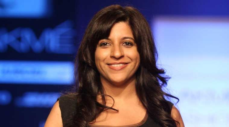 zoya akhtar, priyanka chopra, dil dhadakne do, zoya akhtar movies, zoya akhtar dil dhadakne do, aamir khan, farhan akhtar, entertainment news