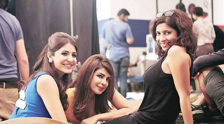 Dil Dhadakne Do, Zoya Akhtar, Zoya akhtar Dil Dhadakne Do director