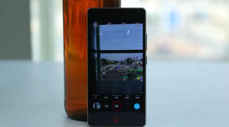 Samsung zte nubia z9 mini camera review with