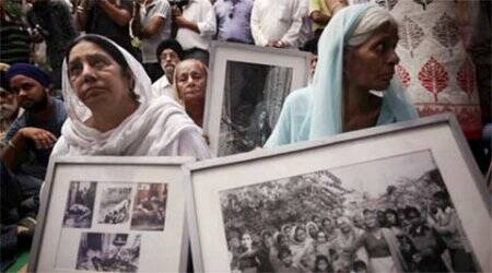 Quota in Panjab University for grandkids of 1984 anti-Sikh riots victims