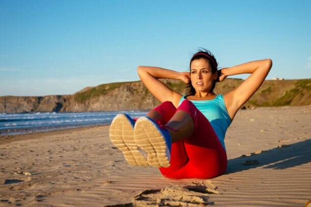 PHOTOS: How to reduce weight in 10 days, the healthy way ...