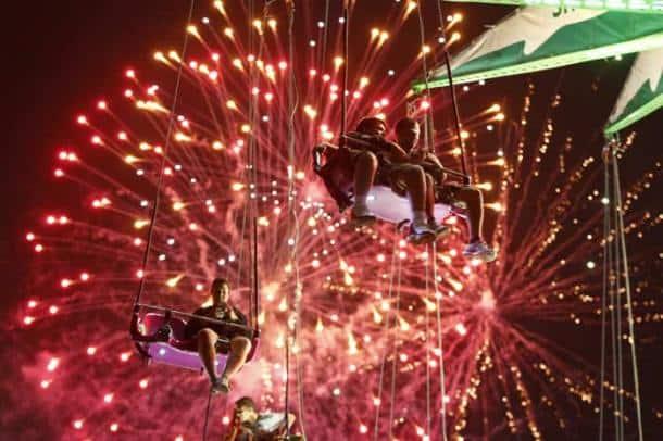 US fireworks, fireworks us, us fireworks photos, 4th july photos, fourth july photos, fourth of july photos, us independence day, us independence day photos, us independence day celebrations, July 4, Fourth of July, 4th of July, United states, US holiday, 4th of july weekend, July 4 weekend, US photos, US news, World News, Indian Express