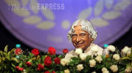 A P J Abdul Kalam: The 'Missile Man' who taught India to dream