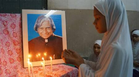 Nation pays homage to APJ Abdul Kalam