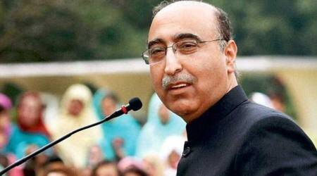 NSAs in touch… hope this helps both countries come to table: Pakistan envoy Abdul Basit