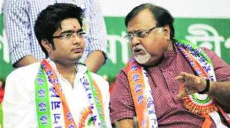 TMC, TMC Martyrs Day, Mamata Banerjee, Abhishek Banerjee, Kolkata news, city news, local news, Bengal news, Indian Express