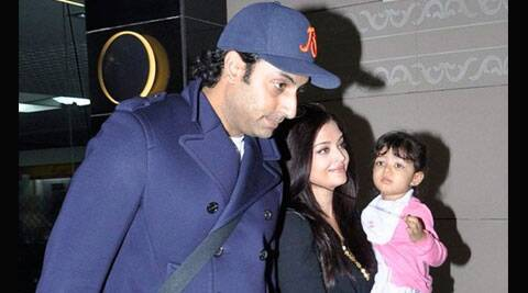 Abhishek Bachchan, aaradhya, aaradhya abhishkek, abhishek bachchan all is well, all is well, aaradhaya bachchan, aaradhya bachchan, aishwarya rai bachchan, entertainment news