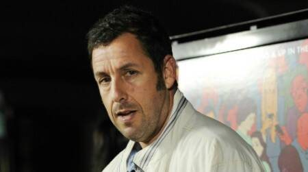 Adam Sandler's 'Ridiculous Six' to release on December 11