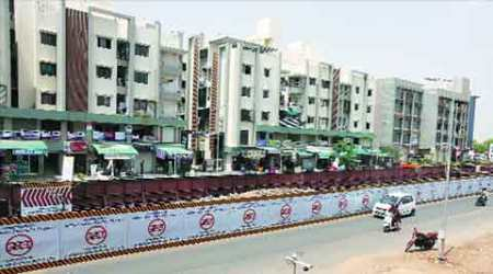 Ahmedabad Metro phase-I: Land acquisition to cost Rs 770cr