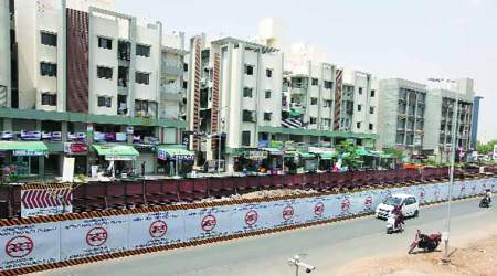 ahmedabad metro, ahmedabad metro coaches, korean firm supply, indian express, india news, latest news