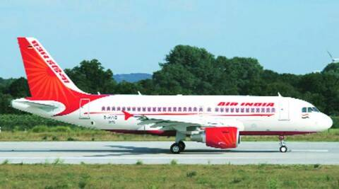 Air India's safety officer removed