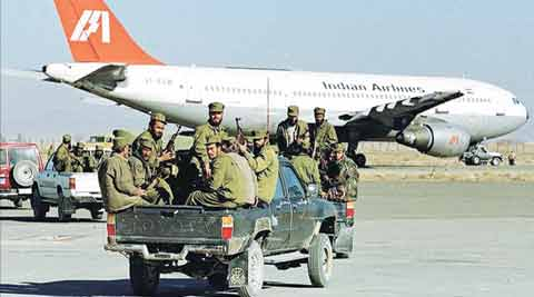 IC-814, Indian Airlines flight IC-814, Farooq Abdullah, Kandahar IC-814, Indian Airlines flight IC-814, India plane hijack, India IC-814 Dubai, Mufti Sayeed daughter abduction, Masood Azhar, Omar Sheikh, Mushtak Ahmad Zargar, Kandahar, hijacked General Pervez Musharraf, ISI, A S Dulat,, Research and Analysis Wing, Farooq Abdullah, Militant release Plane hijack, IC-814 Militant release, The Vajpayee Years, Book The Vajpayee Years, Dulat The Vajpayee Years, Mufti Mohammad Sayeed daughter, indiain express