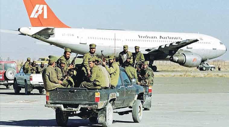 IC-814, Indian Airlines flight IC-814, Farooq Abdullah, Kandahar IC-814, Indian Airlines flight IC-814, India plane hijack, India IC-814 Dubai, Mufti Sayeed daughter abduction, Masood Azhar, Omar Sheikh, Mushtak Ahmad Zargar, Kandahar, hijacked General Pervez Musharraf, ISI, A S Dulat,, Research and Analysis Wing, Farooq Abdullah, Militant release Plane hijack, IC-814 Militant release, The Vajpayee Years, Book The Vajpayee Years, Dulat The Vajpayee Years, Mufti Mohammad Sayeed daughter, indiain express