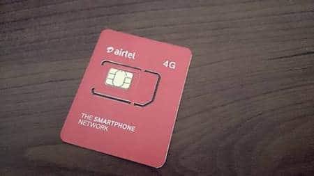 Airtel, Airtel 4g, India 4G, 4G in india, airte 4g launch, technology news, how to get 4G, 4G delhi, $g mumbai, 4G kolkata, 4G bangalore,