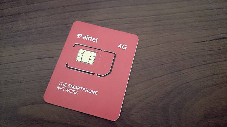 Airtel 4G, how to shift to 4g
