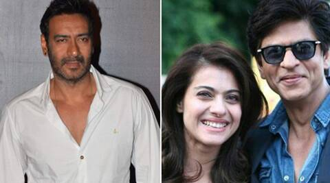 'Dilwale' is a big film: Ajay Devgn