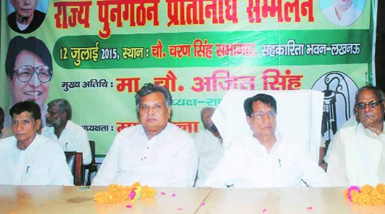 Assembly polls, Rashtriya Lok Dal, RLD, Ajit Singh, Uttar Pradesh, Mulayam Singh Yadav, india news, news