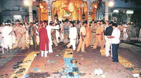 Rohini Salian's warning finds echo in Ajmer blast case: Witnesses turning hostile
