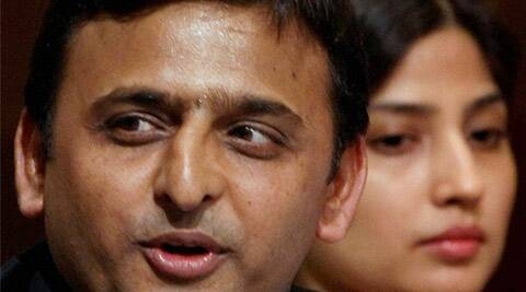 akhilesh yadav, narendra modi, sidbi, uttar pradesh news, india news, indian express