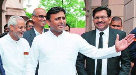 CM Akhilesh Yadav writes to PM  Narendra Modi: 'make Saifai airport international'