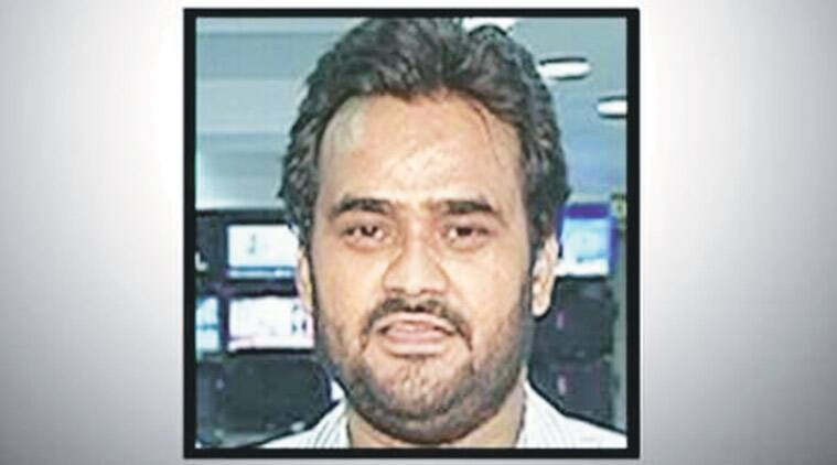 Akshay Singh, reporter on Vyapam trail dies in MP | India