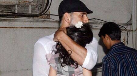 Akshay Kumar keeps daughter Nitara hidden from paparazzi