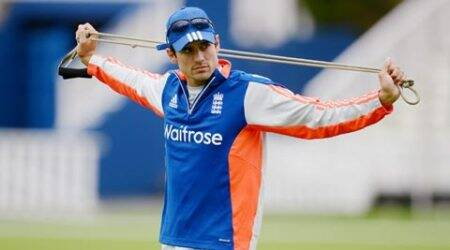 The mood in England camp is fantastic: Cook