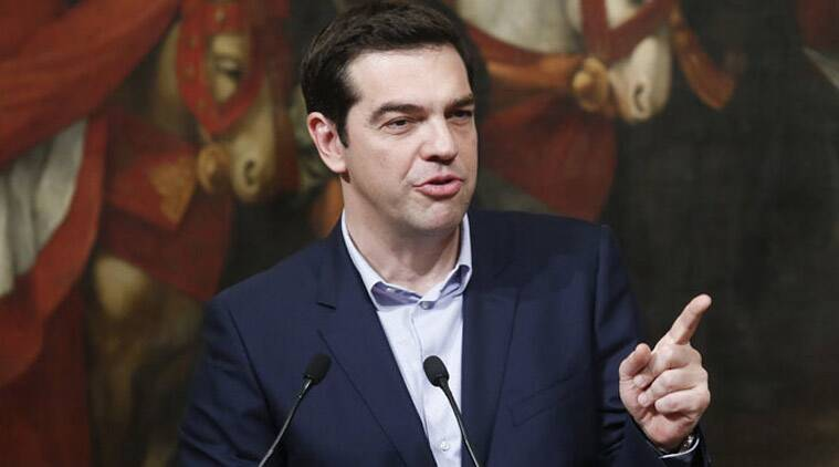 Alexis Tsipras, Greek Prime Minister, Syriza party, Tsipras government, Syriza's lawmakers, World news