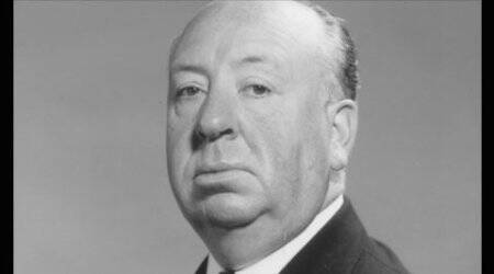 Why Alfred Hitchcock movies grab our attentionfound