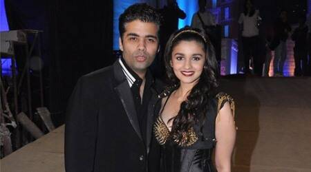 Alia Bhatt, Karan Johar, Actress alia Bhatt, Filmmaker Karan Johar, Alia Bhatt Karan johar, Alia Karan Johar, Alia Bhatt Karan, Alia Bhatt Kjo, Alia Bhatt Colors Infinity, Alia Bhatt Colors Infinity HD, Karan Johar colors Infinity, Alia Bhatt Viacom Curator, Karan Johar Viacom Curator, Entertainment news
