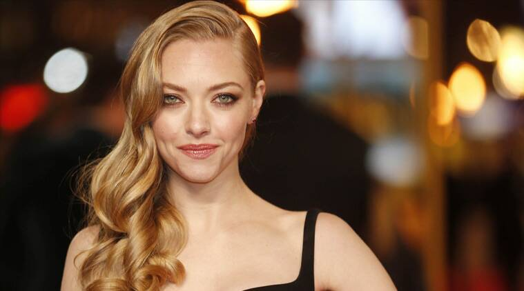amanda seyfried movies...