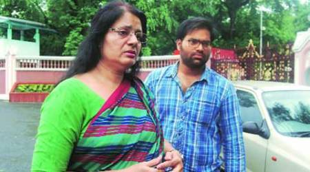 Row over Sara's death: Govt recommends CBIprobe