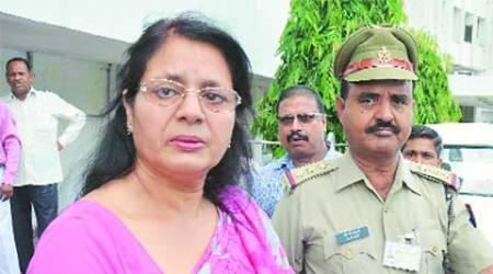 Amarmani's daughter-in-law death: Govt mulls CBI probe