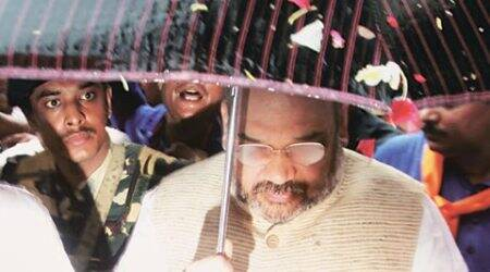 Amit Shah: Will defeat Mamata, BJP's road to victory in 2019 polls through East