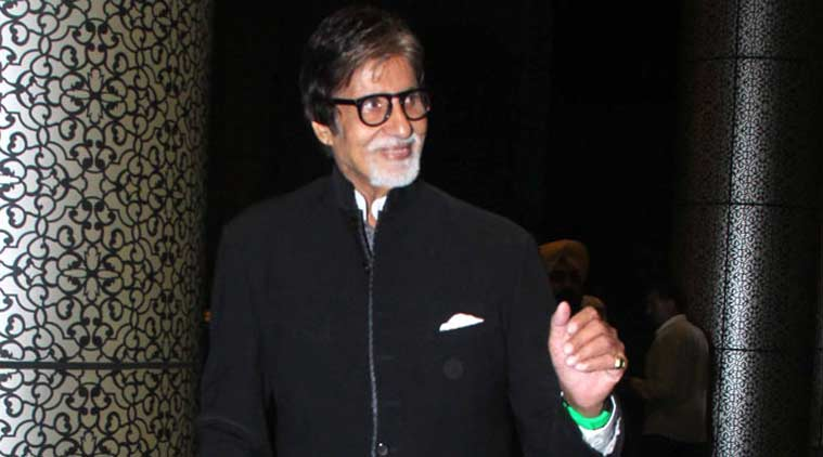 Amitabh Bachchan, BIG B, Amitabh Bachchan movies, actor Amitabh Bachchan, Amitabh Bachchan upcoming movies, r balki, Amitabh Bachchan r balki, r balki films, entertainment news