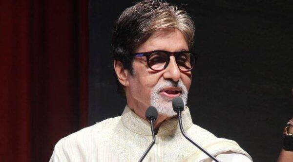 Amitabh Bachchan, Amitabh, Bachchan, Piku, Wazir, Big b, Amitabh Bachchan Piku, Amitabh Bachchan Wazir, Amitabh Bachchan Academic Inauguration, Big B Piku, Big B Wazir, Entertainment news