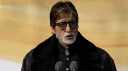Amitabh Bachchan, Actor Amitabh Bachchan, Amitabh Bachchan Piku, Amitabh Bachchan Wazir, Amitabh Bachchan The Great Gasby, Big B Piku, Big B Wazir, Amitabh Bachchan Movies, Amitabh Bachchan World Population Day, Entertainment news