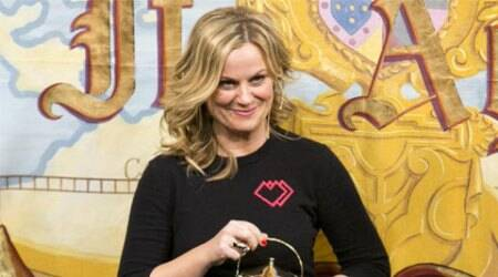 Amy Poehler's basketball movie in the works atUniversal