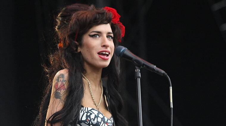 Amy Winehouse, Amy Winehouse documentary, Amy Winehouse box office, Amy Winehouse biopic, asif kapadi, Amy Winehouse asif kapadia movie, Amy Winehouse movie, entertainment news