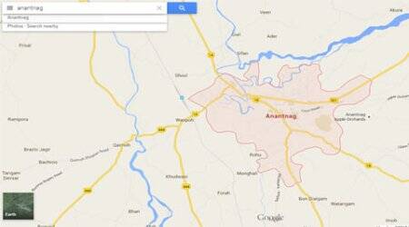 Anantnag: Six injured in second grenade attack in a week