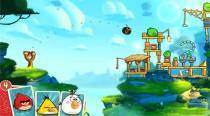 [Review] Angry Birds 2 does a Candy Crush to make money