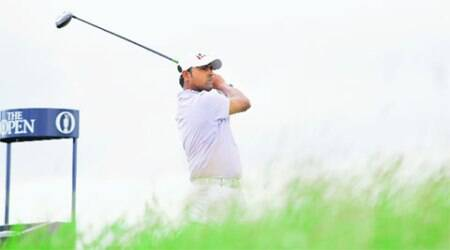 British Open: Steady Anirban Lahiri climbs up thecharts