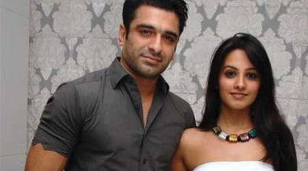 Anita Hassanandani, Eijaz Khan to romance on screen?