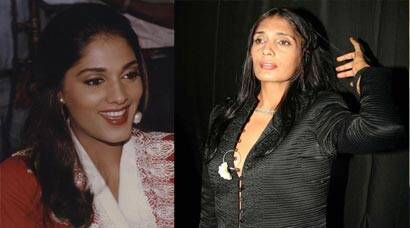 'Aashiqui' girl Anu Aggarwal is back, to release her book 'Anusual'