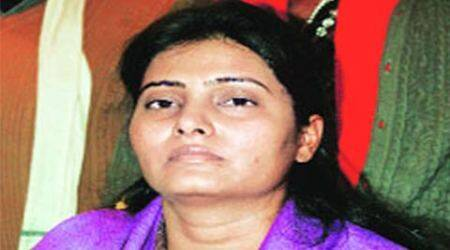 Today: rally for rally, Anupriya in Varanasi, mother in Allahabad