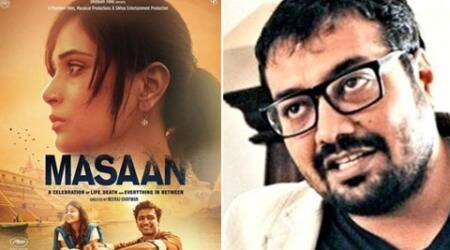 Masaan, Masaan trailer, Masaan Movie trailer, Masaan cast, Masaan Cannes Film Festival, Masaan Release, Masaan Movie Release, Richa Chadha, Sanjay Mishra, Anurag Kashyap, Neeraj Ghaywan, Entertainment news