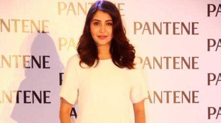 I am happy with the way things are going for me:  Anushka Sharma