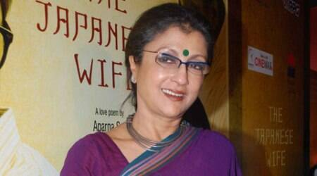 Aparna Sen, Aparna Sen movies, entertainment news