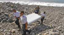Recovered wing part could help solve what happened to MH370