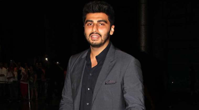 Arjun Kapoor, Arjun Kapoor news, Arjun Kapoor films, Arjun Kapoor movies, Arjun Kapoor next movie